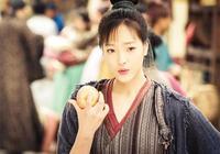 《封神》中的小娥還出演過這麼多角色!在《羋月傳》中下場悽慘