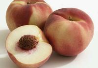 你喜歡吃軟桃還是硬桃?