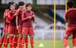 中國女足球員王霜表示:現在我只想專注於世界杯與國家隊比賽