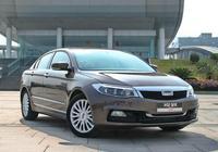 """最""""可靠""""的國產車!品質超朗逸,比卡羅拉還帥氣,降2萬僅8萬起"""