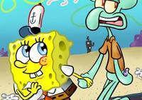 《海綿寶寶》是一顆隱性催淚彈,章魚哥對海綿寶寶是真愛!
