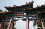 濟南:夏天的大明湖畔,碧波盪漾、風光秀美