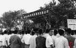 老照片:從青蔥時代到耄耋之年的蔣經國
