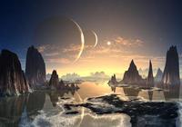 小說:《山海經》:上古日月神教,誰是華夏人的上帝?