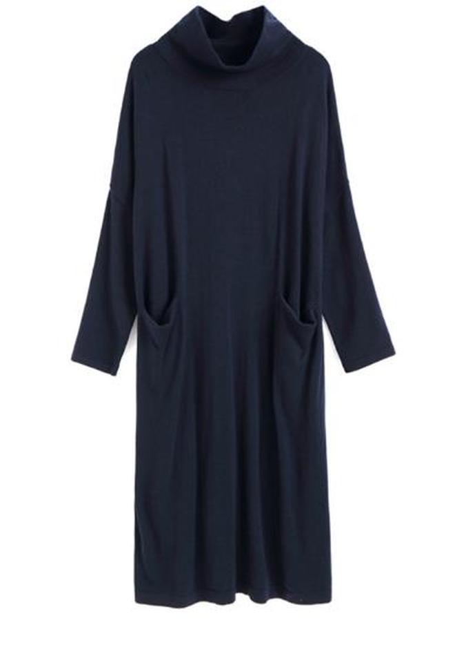 8款針織連衣裙,全部都是實拍款,讓你買的都放心