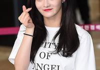 """從未整過容的韓國女星,公開討厭""""比心"""",100%的婦女角色本人!"""
