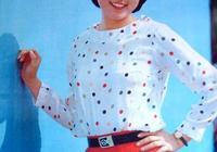 80年代大美人,與郭凱敏離婚,帶兒嫁畫家幸福,今演上海大媽翻紅