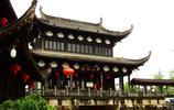 這座古城與平遙麗江齊名被列入四大古城,卻幾乎沒有遊客