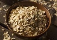 燕麥片的熱量高嗎 燕麥片的減肥吃法