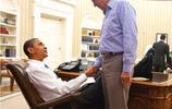 奧巴馬的怪癖被外媒曝光,原來他是這樣的奧巴馬