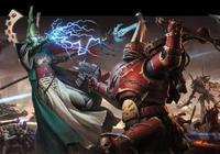 《戰錘:Chaos Conquest》即將登陸手機平臺