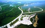 攝影圖集:位於上海市青浦區西南、風景宜人的澱山湖畔之東方綠洲