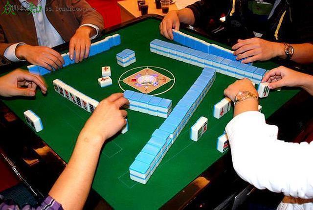 打麻將時帶上它,不僅可以增添牌運,還可以當聚寶盆