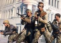 終於等到你!《戰地5》大逃殺模式上線,4人組三棲作戰