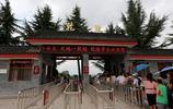 陝西圖集:實拍 乾陵唐高宗的風景