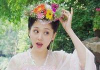 """張娜拉新劇出演皇后,37歲""""童顏""""超吸睛,網友:她都不老嗎?"""