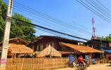 實拍:金三角地區,老撾和泰國有什麼不一樣的畫面?