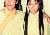 同演黃蓉,米雪老了,朱茵老了,而她因情場失意自殺已三十多年了