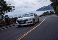 日系車1月份又大賣!混動車型銷量激增,東風本田創1月紀錄