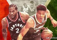 「NBA」揚尼斯·阿德託昆博和科懷·倫納德的區別與差距