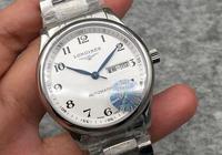 機械錶浪琴好嗎?機械浪琴錶評價怎麼樣?