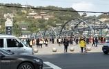 聞名世界的蘭州黃河第一鐵橋居然受過傷 你知道嗎