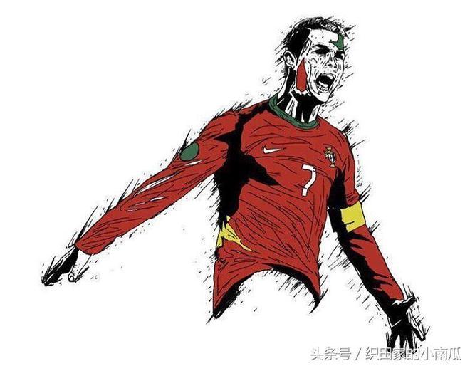 足球足球漫畫 6
