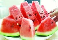 西瓜的功效與作用 西瓜的做法大全