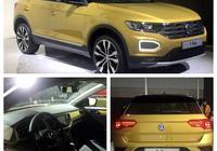 買車再等等!5款在法蘭克福車展發佈的SUV即將入華!有你喜歡的嗎