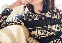 賈靜雯——從小美到大的女神