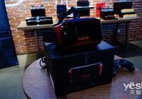 給VR遊戲不一樣的玩法 蟻視新品2C/2S體驗