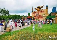 2017年彩燈之鄉第二屆草雕節暨首屆鄉村音樂會節開幕