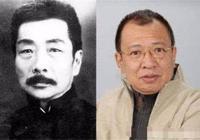 家族顯赫的四位明星,他姑父是魯迅,曾祖父是慈禧乾兒子