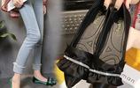 空姐鞋、護士鞋、學生鞋、孕媽媽鞋、這些讓你久站都不累腳的鞋