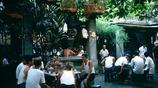 八十年代盛夏記憶:咱們是這樣過三伏 回憶也是一種享受