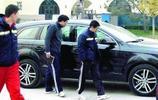 劉國樑的豪車嚇壞李金羽陳忠和,劉國樑:沒什麼大驚小怪的