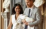 哈里梅根夫婦偕混血小王子首次亮相 梅根稱兒子性情乖巧
