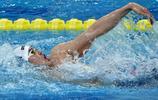 游泳——全國冠軍賽:汪順獲男子200米個人混合泳冠軍