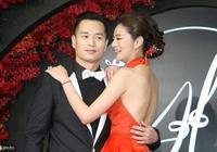 《小時代》南湘席城今年好事連連,郭碧婷訂婚了,姜潮也快當爹了