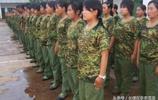 緬甸軍及果敢同盟軍女兵
