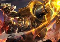 王者榮耀射手後期傷害大比拼,孫尚香只能排第三,他的傷害看不懂