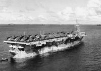 獨立級航空母艦