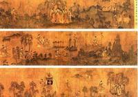 為什麼繪畫比例不協調的顧愷之,能被稱作中國畫史第一人呢?