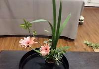 攝影:紀實插花