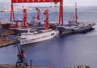 我國的遼寧艦和首艘國產航母能不能改裝成直通式甲板,並且加裝蒸汽彈射器提升戰鬥力?