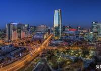 上海得開放風氣之先,為何互聯網公司卻更愛紮根北京