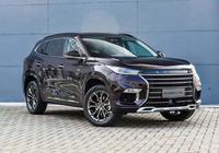 國產車再次衝擊高端SUV市場 能否與領克 WEY平分市場