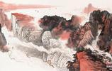 姚葉紅——纖毫妙手寫山水,玉潔冰心不染塵