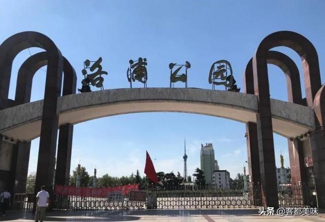 中國這座古都,太適合窮遊了!牛肉湯6元,好多景點都免費