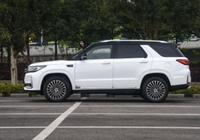長安CS95——開著路虎換國產大七座車型,你願意換嗎?